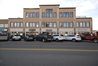 Main Photo: 205A-314 Mcleod Avenue NW: Spruce Grove Office for lease : MLS®# E4132885
