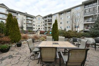 Main Photo: 515 237 Youville Drive E in Edmonton: Zone 29 Condo for sale : MLS®# E4134170