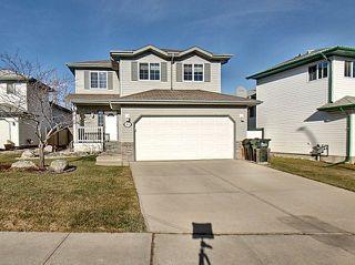 Main Photo: 86 Foxboro Bay: Sherwood Park House for sale : MLS®# E4134646