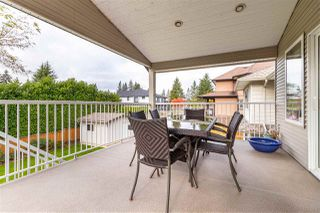 Photo 18: 816 LILLIAN Street in Coquitlam: Harbour Chines House for sale : MLS®# R2321039