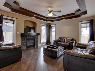 Photo 10: 54 DANFIELD Place: Spruce Grove House for sale : MLS®# E4138422