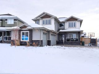Photo 28: 54 DANFIELD Place: Spruce Grove House for sale : MLS®# E4138422
