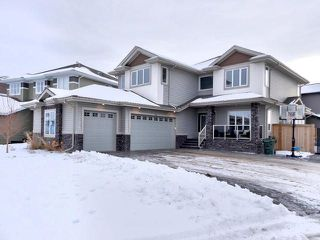 Photo 1: 54 DANFIELD Place: Spruce Grove House for sale : MLS®# E4138422