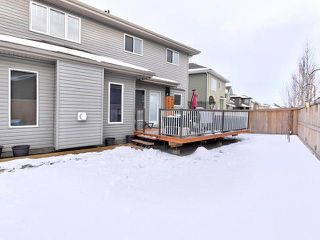 Photo 26: 54 DANFIELD Place: Spruce Grove House for sale : MLS®# E4138422