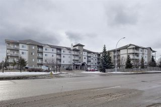 Main Photo: 431 16807 100 Avenue in Edmonton: Zone 22 Condo for sale : MLS®# E4139171