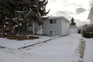 Main Photo: 3215 130 Avenue in Edmonton: Zone 35 House for sale : MLS®# E4139440