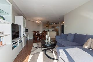 "Photo 8: 407 3156 DAYANEE SPRINGS Boulevard in Coquitlam: Westwood Plateau Condo for sale in ""TAMARACK"" : MLS®# R2331686"
