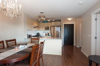 "Photo 10: 407 3156 DAYANEE SPRINGS Boulevard in Coquitlam: Westwood Plateau Condo for sale in ""TAMARACK"" : MLS®# R2331686"