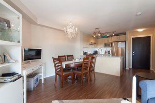 "Photo 9: 407 3156 DAYANEE SPRINGS Boulevard in Coquitlam: Westwood Plateau Condo for sale in ""TAMARACK"" : MLS®# R2331686"
