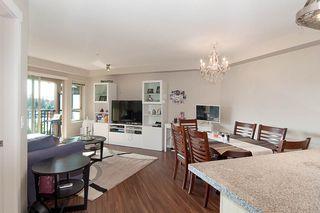 "Photo 4: 407 3156 DAYANEE SPRINGS Boulevard in Coquitlam: Westwood Plateau Condo for sale in ""TAMARACK"" : MLS®# R2331686"