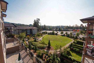 "Photo 7: 407 3156 DAYANEE SPRINGS Boulevard in Coquitlam: Westwood Plateau Condo for sale in ""TAMARACK"" : MLS®# R2331686"