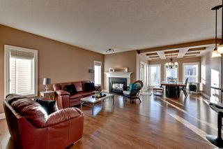 Photo 3: 748 ADAMS Way in Edmonton: Zone 56 House for sale : MLS®# E4140476