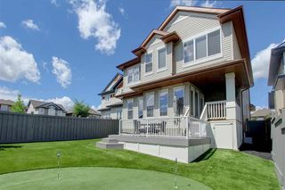 Photo 30: 748 ADAMS Way in Edmonton: Zone 56 House for sale : MLS®# E4140476