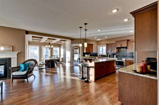 Photo 4: 748 ADAMS Way in Edmonton: Zone 56 House for sale : MLS®# E4140476