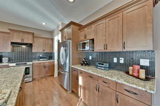 Photo 8: 748 ADAMS Way in Edmonton: Zone 56 House for sale : MLS®# E4140476