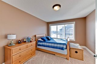 Photo 21: 748 ADAMS Way in Edmonton: Zone 56 House for sale : MLS®# E4140476