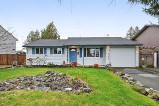 Main Photo: 17302 62A Avenue in Surrey: Cloverdale BC House for sale (Cloverdale)  : MLS®# R2332828