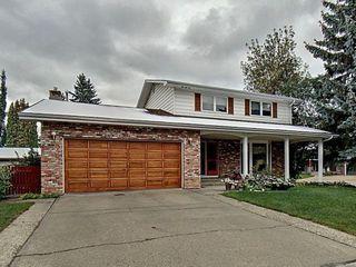 Main Photo: 14707 63 Avenue in Edmonton: Zone 14 House for sale : MLS®# E4140849