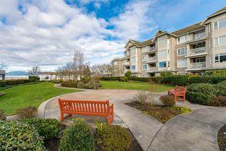 """Photo 14: 440 5888 DOVER Crescent in Richmond: Riverdale RI Condo for sale in """"PELICAN POINTE"""" : MLS®# R2337461"""