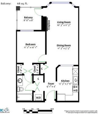 """Photo 19: 440 5888 DOVER Crescent in Richmond: Riverdale RI Condo for sale in """"PELICAN POINTE"""" : MLS®# R2337461"""