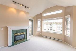 """Photo 3: 440 5888 DOVER Crescent in Richmond: Riverdale RI Condo for sale in """"PELICAN POINTE"""" : MLS®# R2337461"""