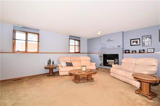 Photo 15: 2 Parasiuk Place in Winnipeg: Harbour View South Residential for sale (3J)  : MLS®# 1902533