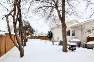 Photo 19: 2 Parasiuk Place in Winnipeg: Harbour View South Residential for sale (3J)  : MLS®# 1902533