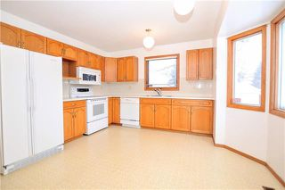 Photo 7: 2 Parasiuk Place in Winnipeg: Harbour View South Residential for sale (3J)  : MLS®# 1902533