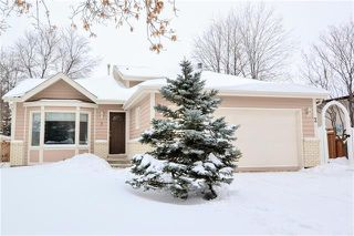 Photo 1: 2 Parasiuk Place in Winnipeg: Harbour View South Residential for sale (3J)  : MLS®# 1902533
