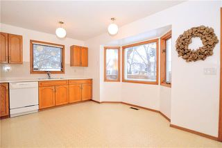 Photo 8: 2 Parasiuk Place in Winnipeg: Harbour View South Residential for sale (3J)  : MLS®# 1902533