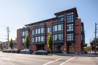 "Main Photo: 203 2008 E 54TH Avenue in Vancouver: Fraserview VE Condo for sale in ""Cedar 54"" (Vancouver East)  : MLS®# R2339394"