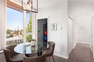 """Photo 12: 203 2008 E 54TH Avenue in Vancouver: Fraserview VE Condo for sale in """"Cedar 54"""" (Vancouver East)  : MLS®# R2339394"""