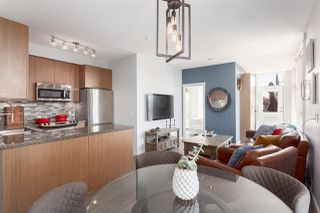 """Photo 3: 203 2008 E 54TH Avenue in Vancouver: Fraserview VE Condo for sale in """"Cedar 54"""" (Vancouver East)  : MLS®# R2339394"""