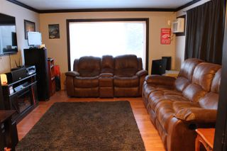 Photo 5: 23319 TWP RD 572: Rural Sturgeon County Manufactured Home for sale : MLS®# E4146577