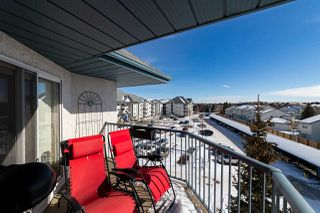 Photo 10: 437 9620 174 Street in Edmonton: Zone 20 Condo for sale : MLS®# E4146877
