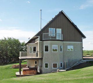 Photo 2: 57126 Rg Rd 233: Rural Sturgeon County House for sale : MLS®# E4148327
