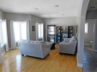 Photo 12: 57126 Rg Rd 233: Rural Sturgeon County House for sale : MLS®# E4148327
