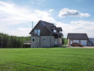 Photo 1: 57126 Rg Rd 233: Rural Sturgeon County House for sale : MLS®# E4148327