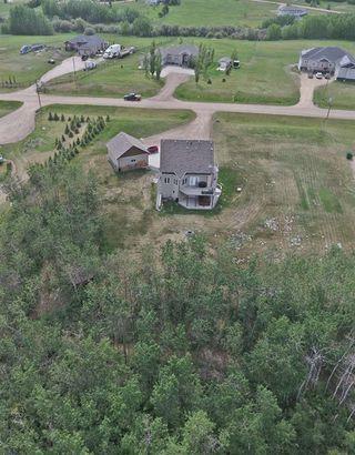 Photo 4: 57126 Rg Rd 233: Rural Sturgeon County House for sale : MLS®# E4148327