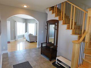 Photo 5: 57126 Rg Rd 233: Rural Sturgeon County House for sale : MLS®# E4148327