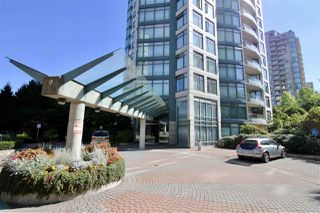 "Photo 1: 1002 4567 HAZEL Street in Burnaby: Forest Glen BS Condo for sale in ""THE MONARCH"" (Burnaby South)  : MLS®# R2351708"