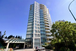 "Photo 19: 1002 4567 HAZEL Street in Burnaby: Forest Glen BS Condo for sale in ""THE MONARCH"" (Burnaby South)  : MLS®# R2351708"