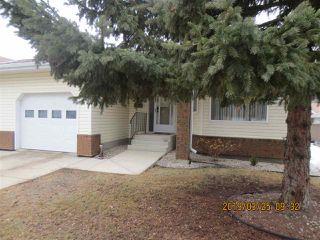 Main Photo: 28 903 109 Street in Edmonton: Zone 16 Townhouse for sale : MLS®# E4148902
