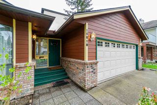 Main Photo: 15818 98 Avenue in Surrey: Guildford House for sale (North Surrey)  : MLS®# R2355215