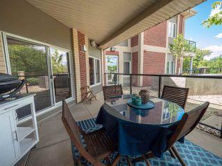 Photo 23: 210 9750 94 Street in Edmonton: Zone 18 Condo for sale : MLS®# E4151117