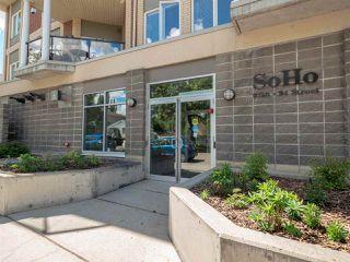 Photo 2: 210 9750 94 Street in Edmonton: Zone 18 Condo for sale : MLS®# E4151117