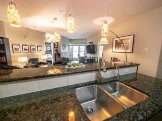 Photo 8: 210 9750 94 Street in Edmonton: Zone 18 Condo for sale : MLS®# E4151117
