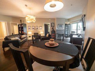 Photo 9: 210 9750 94 Street in Edmonton: Zone 18 Condo for sale : MLS®# E4151117