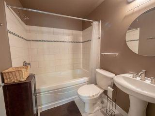 Photo 19: 210 9750 94 Street in Edmonton: Zone 18 Condo for sale : MLS®# E4151117