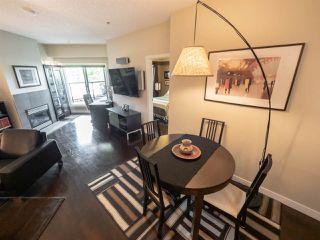 Photo 10: 210 9750 94 Street in Edmonton: Zone 18 Condo for sale : MLS®# E4151117